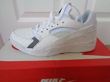 Nike Air Flight Huarache Low mens trainers sneakers shoes 819847 100 NEW+BOX