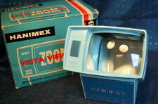 Visionneuse de diapositive vintage HANIMEX VISTA VIEWER slide
