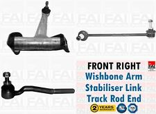 3FK832 For Mercedes S 91-98 FAI Front Right Arm Link Track Rod End
