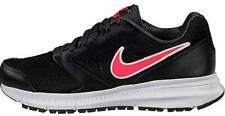 NIKE DOWNSHIFTER 6 Women's Black/Pink Athletic Running Casual Sneakers Shoe