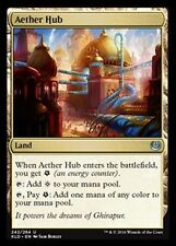 Centro dell'Etere - Aether Hub MTG MAGIC KLD Kaladesh Eng/Ita