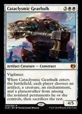 Meccatitano del Cataclisma - Cataclysmic Gearhulk MTG MAGIC KLD Kaladesh Eng/Ita