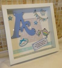 New Baby Photo Frame, New Baby, Baby Gifts, Personalised Baby Gifts