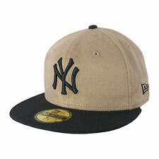 New Era 59FIFTY Seasonal Suede New York Yankees Fitted Cap