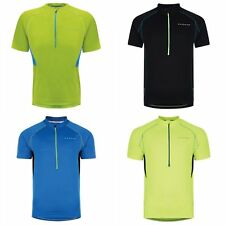 Dare 2B Mens Jeopardy Short Sleeve Cycle Jersey