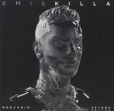 CD MERCURIO 5 STAR EDITION (4 INEDITI EMIS KILLA