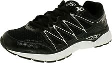 Fila Men's Excellarun Leather Ankle-High Leather Running Shoe