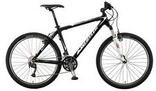 "WHEELER ""EAGLE 20"" CARBON 26"" MTB MOUNTAINBIKE HARDTAIL FAHRRAD SHIMANO SLX 27G."