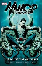 Namor: Curse of the Mutants Vol. 1 The First Mutant 9780785151746