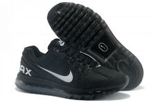 New Nike AIR MAX+ 2013 Men's Running Shoes  Black - Many sizes available