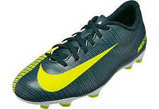 Nike Mercurial Vortex 3 CR7 Ronaldo  FG Junior Kids Firm Ground Football boots