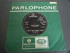 "THE ACTION ""LAND OF ONE THOUSAND DANCES -IN MY LONELY ROOM"" RARE 1965 MOD BEAT"