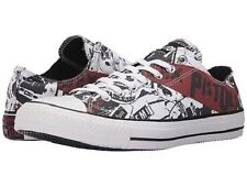 Converse - SEX PISTOLS Mens Shoes (NEW) Chuck Taylor All Star OX : FREE SHI