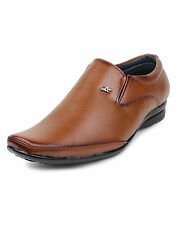 Inure Teak Formal Shoes Article No3601