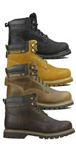 DOCKERS chaussures bottes chaussures cuir bottes d'HIVER 23da104 NEUF