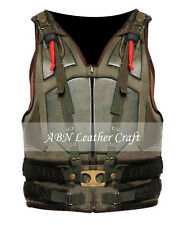 Bane The Dark Knight Rises Batman Tom Hardy Vest Party Costume Cosplay-All Size