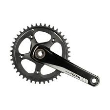 guarnitura rival1 gxp 1x11v 170mm 42t nero SRAM bici strada