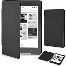 Forefront Cases® Smart Shell Case Cover Wallet for Kobo Aura Edition 2