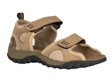 Woodland Men's Khaki Casuals Sandals (8907438011283_OGD 0827110_KHAKI)