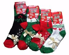 NEW LADIES SOCKS CUTE BEAUTIFUL COLOURFUL PERFECT CHRISTMAS/XMAS GIFT SIZE 4-7