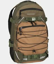 Forvert Rucksack Three Color Louis 880620 green +NEU+