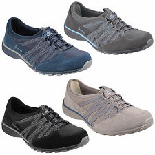 Skechers Active Conversations Holding Aces Sports Workout Trainers Shoes UK3-8