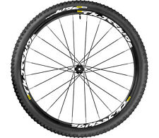 COPPIA RUOTE / WHEELS MAVIC MTB CROSSRIDE LIGHT 27,5 / 29  2.25 2017