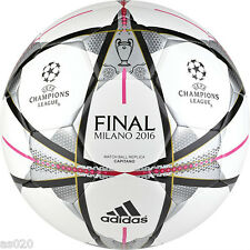 Adidas Champions League Final Milan 2016 Capitano  Replica Football Ball