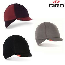 Giro Merino Wool Winter Under Helmet Road Commuter Cycling Cap