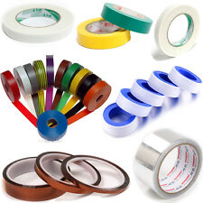 3D Double-sided Foam Kapton Aluminium Tape P.T.F.E Thread Seal / Electrical Tape