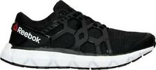 Men's Reebok Hexaffect Run 4.0 Running Shoes Black/White AR3089 BKW