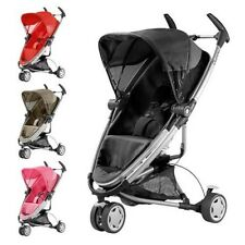 Quinny Buggy Zapp Xtra incl. parasol Clip Choice of colours SALE