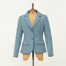 Ness Ladies Croy Blazer (Duck Egg)