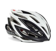 06 Spiuk Casco Road-MTB Dharma, Black/White
