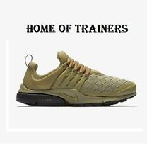 Nike Air Presto SE Neutral OLIVA PARA Unisex Zapatillas Todas Las Tallas (