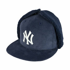 New Era 59FIFTY MLB Dogear New York Yankees Fitted Cap - Navy