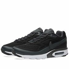 Nike Air Max BW Ultra SE Mens Running Shoes Black Anthracite White 844967 0