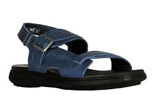 Woodland Men's Blue Sandal (8903542851043-GD 1396114-BLUE)