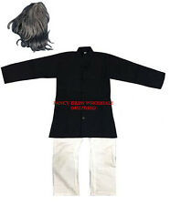 Abdul Kalam Kids Fancy Dress Costume Republic day Missile Man B'day Gift FS600
