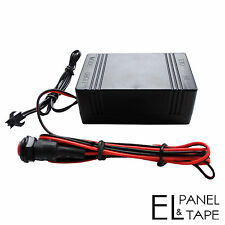 Boxed Inverter for 150-600cm2 (with Trigger Switch)  EL Panel or Tape Driver