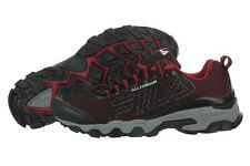 Fila Ripcord 1SH40003-616 Black All Terrain Running Shoes Medium (D, M) Men
