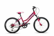 BICI MOUNTAIN BIKE MONTANA ESCAPE 20 6V REVO IDEA REGALO