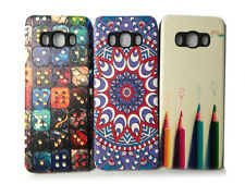 FUNDA CARCASA ANTIGOLPE MOVIL PARA SAMSUNG GALAXY J5 (2016) J510 PINTURA RELIEVE