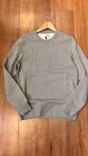 Jack & Jones Bache Sweat, Hellgrau Mischung