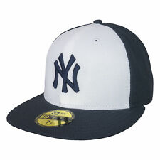 New Era 5950 MLB Diamond Era Authentic New York Yankees Cap