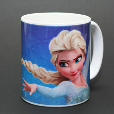 PERSONALISED DISNEY MUGS - Lion King, Little Mermaid, Frozen, Snow White + more