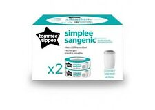 Tommee Tippee - SANGENIC - Recharges SIMPLEE Multipack - 87022501 !!!