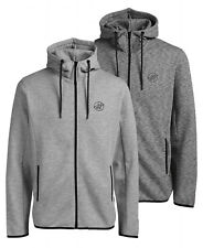 Jack & Jones Herren Sweat-Jacke Zipper Kapuzen-Pulli Sweatshirt Pullover Hoodie
