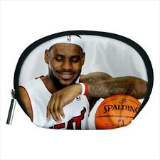 Lebron James Basketball  Accessory Pouch