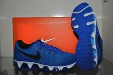 Nike Air Max Tailwind 8 Mens Running Shoes 805941 400 Royal Blue NIB See Si